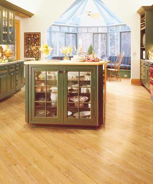 17 best images about wood flooring ideas on pinterest for Expanding a galley kitchen