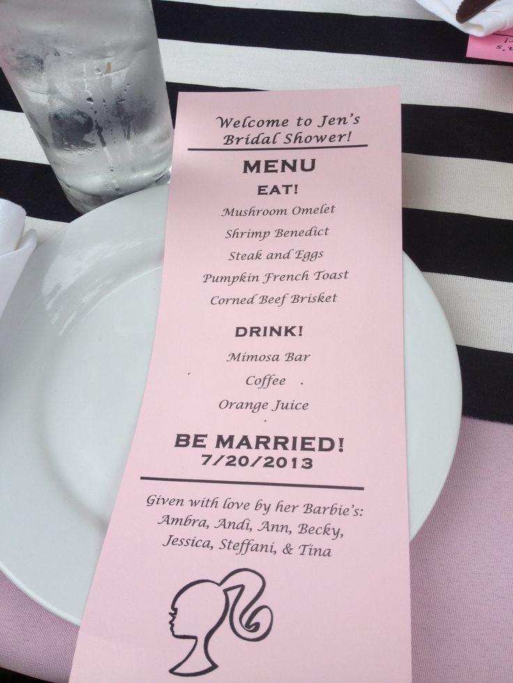 1000 Images About Bridal Shower On Pinterest Bridal
