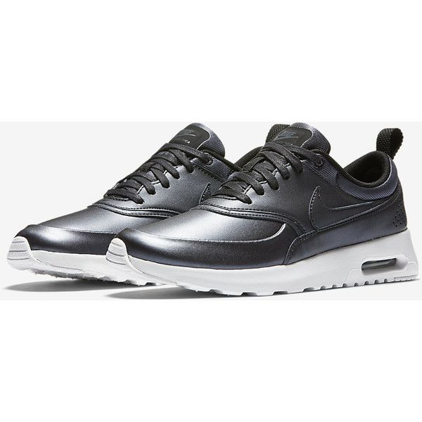 nike wmns air max thea dark grey\/hyper punch brothers