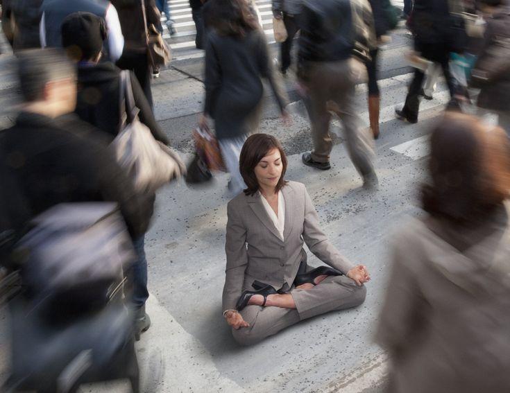 Несколько способов перебороть стресс
