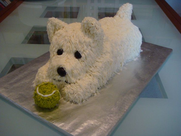 how to make a 3d weiner dog cake