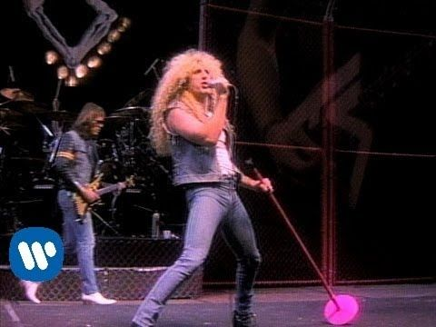 Twisted Sister - The Price (Offihttps://www.youtube.com/watch?v=UpfZcEjopYE&list=RDUpfZcEjopYEcial Video)