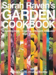 Sarah Raven, cutting garden expert - and great cook book! Read more about her work ...