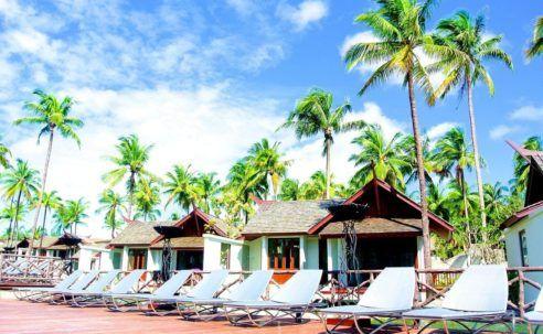 Thailandite.com offre guide turistiche e consigli di viaggio verso la Thailandia. Inoltre, riporta notizie ed informazioni, offerte per voli, hotel e sistemazioni per le tue vacanze in Tailandia. #Guida https://thailandite.com/