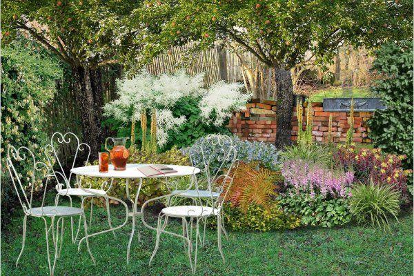 Wie Eine Zarte Duftwolke In Weiss Scheint Diese Edle Kollektion Im Garten Zu Schweben Die Zahllosen Bluten Des Bauernjasm In 2021 Garten Bepflanzen Pflanzplan Pflanzen