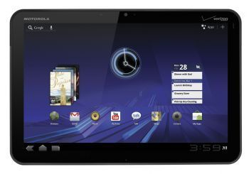 "Motorola Xoom Tablet s Price Will Shoot It in the Foot #viewsonic #tablet http://tablet.remmont.com/motorola-xoom-tablet-s-price-will-shoot-it-in-the-foot-viewsonic-tablet/  Motorola Xoom Tablet's Price Will Shoot It in the Foot The Motorola Xoom–slated to the be the first Android 3.0 ""Honeycomb"" tablet to hit the streets–is one of the biggest potential iPad rivals to emerge from CES 2011. Rumors of the Xoom's pricing, though, suggest that the tablet could face an uphill climb to compete […]"