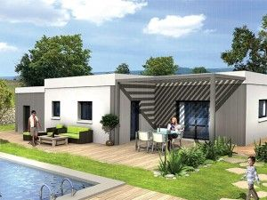 13 best Maisons contemporaines - Maisons Clair Logis, constructeur ...