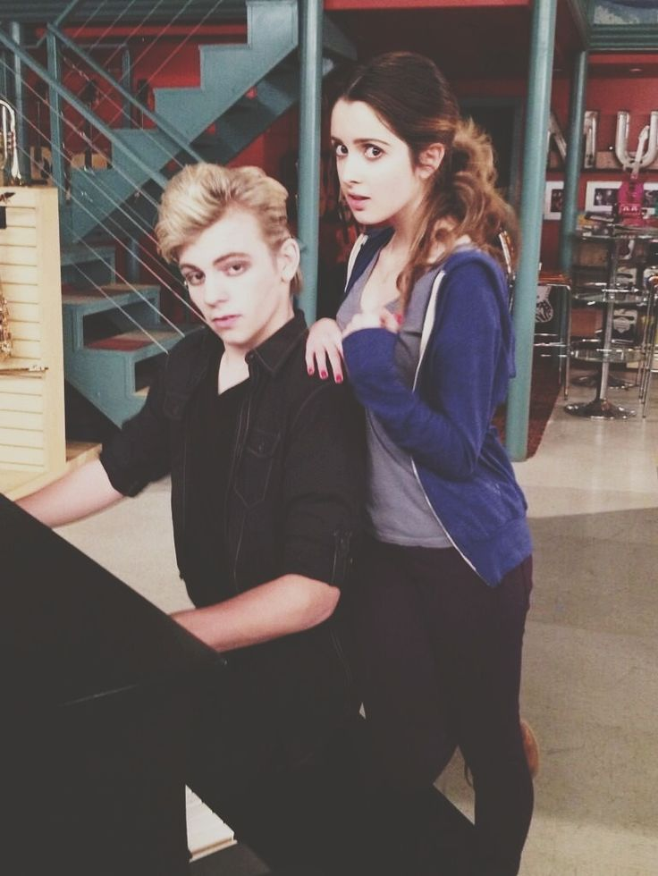 ross lynch and laura marano dating in real life 2017 Lynch relationship listross lynch dating history, 2018, 2017,  of a and hires ross lynch & laura marano dating in real life a group of his friends to.