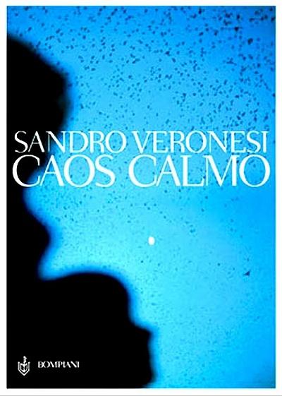Sandro Veronesi // Caos Calmo