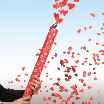 Ein Feuerwerk der Herzen! - weddix