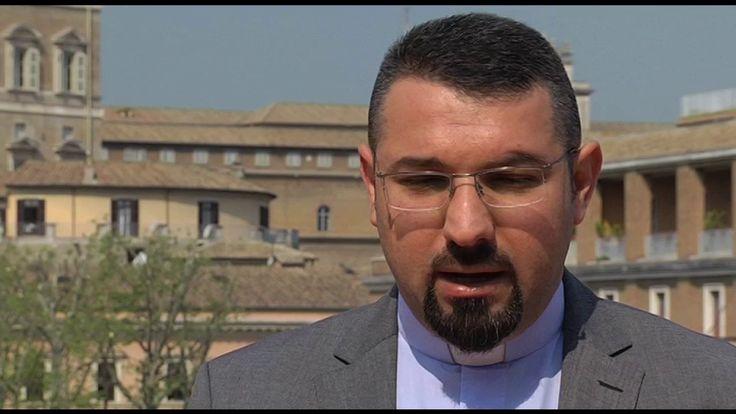 """Sacerdote iraquí: """"Tenemos que perdonar incluso a quienes guiaron al ISI..."""