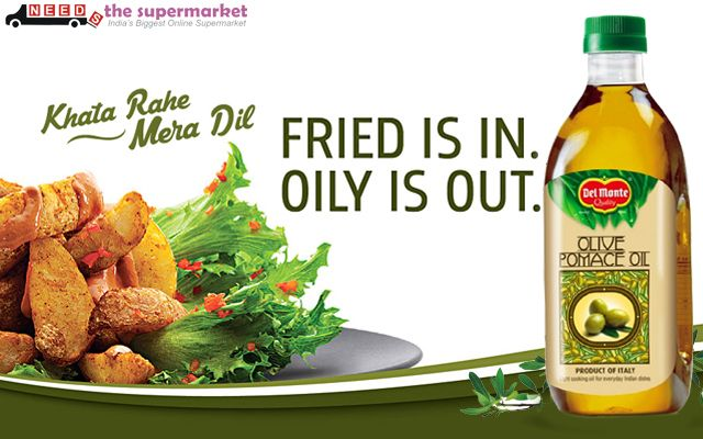 ‪#‎shopnow‬ for ‪#‎cooking‬ Oil ‪#‎Fragata‬ Pomace Olive ‪#‎Oil‬ at Rs 395.00 in ‪#‎NeedsTheSupermarket‬ Needs The Supermarket - Online Grocery Shopping Store in Delhi NCR - India's ‪#‎Biggest‬ ‪#‎online‬ ‪#‎Grocery‬ ‪#‎Shpping‬ ‪#‎Store‬ in ‪#‎Ghaziabad‬ ‪#‎Delhincr‬