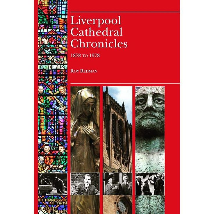 Many of you will already know that Roy Redman has been working on a new book titled 'Cathedral Chronicles'. The book contains a variety of interesting facts, figures, events and anecdotes that have occurred during the period from 1878 to 1978. The book has arrived from the printers today and looks splendid! You can purchase yours here now for £9.99 http://ow.ly/2bw7gn #liverpoolcathedralshop #liverpoolcathedral #cathedralshop #shop #giftshop #gifts #liverpool #cathedralchronicles…