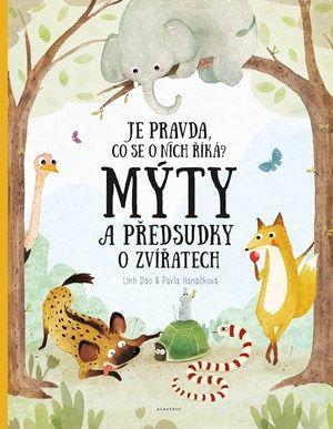 [Soutěž] Mýty a předsudky o zvířatech - VašeDěti.cz