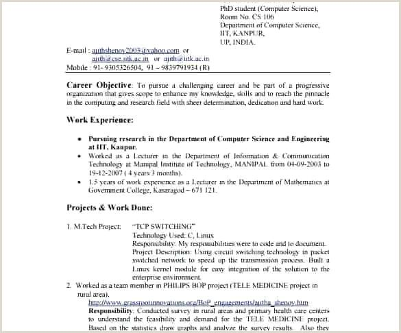 fresher resume format download in ms word free in 2020