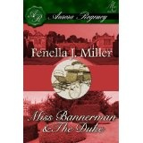Miss Bannerman and The Duke (Kindle Edition)By Fenella J. Miller