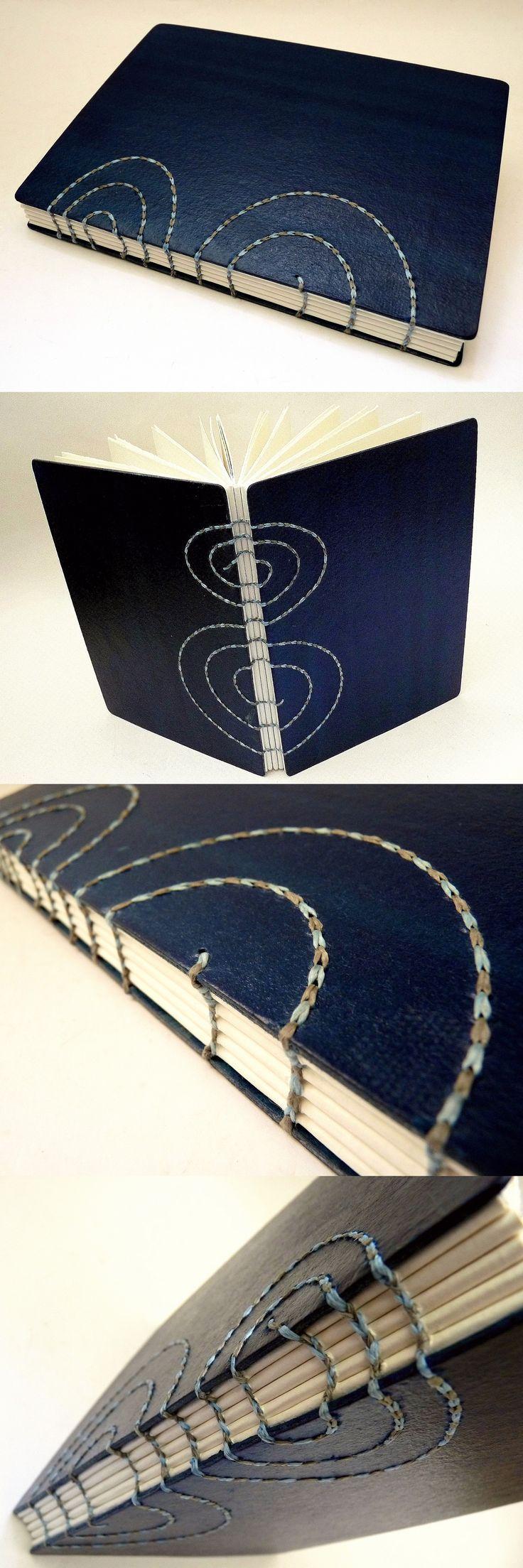 sketchbook, capas bordadas, encadernação copta. Luisa Gomes Cardoso para o Canteiro de Alfaces