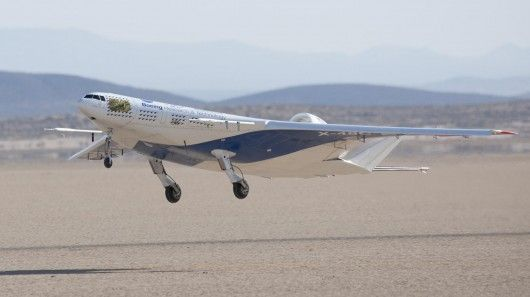 The X-48C Blended Wing Body (BWB, aka Hybrid Wing Body) research aircraft made its 30th and final flight as part of an eight month flight testing campaign last week.
