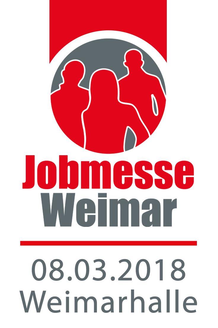 AUF JOBSUCHE IN THÜRINGEN? Komm auf die Jobmesse in Weimar und starte deine Karriere!