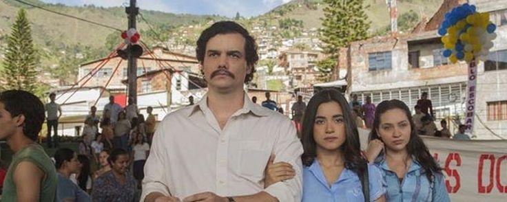 'Narcos': El hermano de Pablo Escobar cree que Netflix debería 'contratar a un asesino a sueldo'
