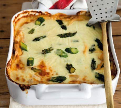 La Cucina Italiana - Lasagne