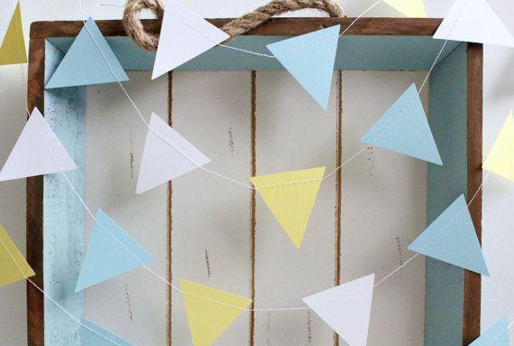 3 компл./лот бумажные флажки ну вечеринку украшения баннер ну вечеринку украшения флаг свадебные украшения красочный с бесплатная доставка купить на AliExpress