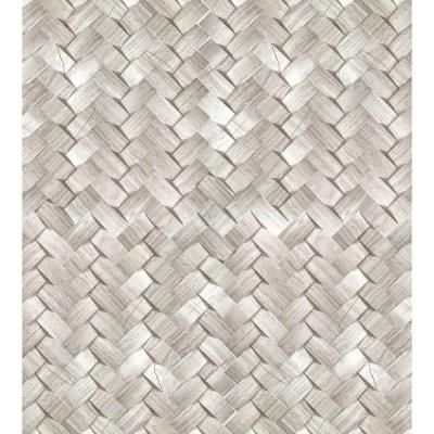 MS International Mystic Cloud Arched Herringbone 12 in. x 12 in. x 10 mm Honed Marble Mesh-Mounted Mosaic Tile (10 sq. ft. / case)-ARCH-MC-HBH - The Home Depot