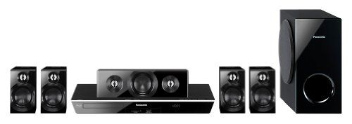 Panasonic SC-BTT400EBK Full HD 3D Blu-ray Disc 5.1 Home Cinema System (New for 2013) has been published at http://www.discounted-home-cinema-tv-video.co.uk/panasonic-sc-btt400ebk-full-hd-3d-blu-ray-disc-5-1-home-cinema-system-new-for-2013/