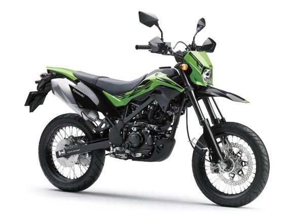 Kawasaki Dtracker 150 2015 – Super Moto / Motor Trail Jalanan Sob … - spesifikasiharga.net– Kawasaki motor indonesia melucnurkan motor sport multi purpose baru sob … motor ini menganut desain super moto, yang menggunakan desain Motor Trail namun menggunakan ban motor jalan raya yakniKawasaki