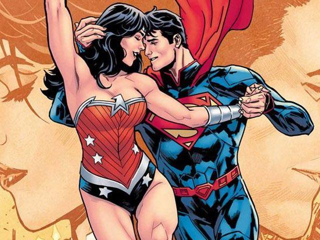 6. ¿Tuvo un amorío con Superman?