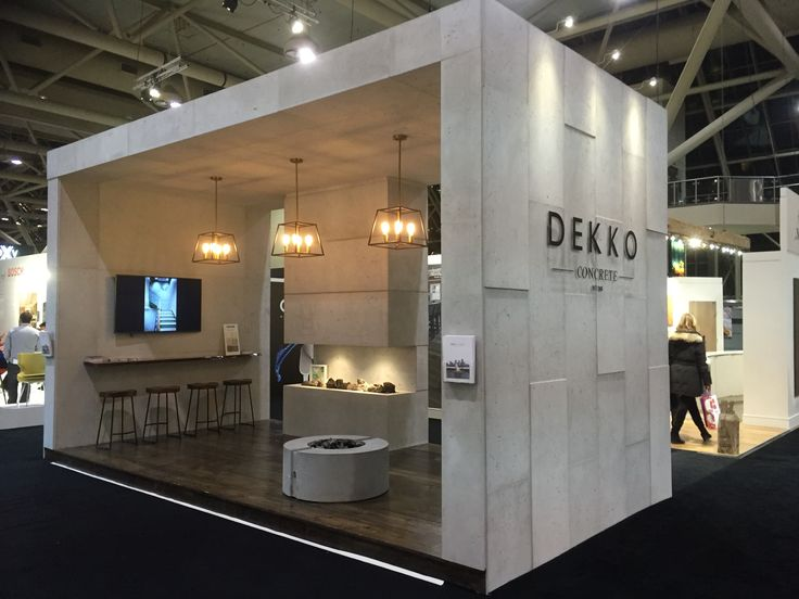 The Interior Design Show In Toronto Was On At Metro Convention Centre Last Week From Friday To Sunday January Trade Showing Being