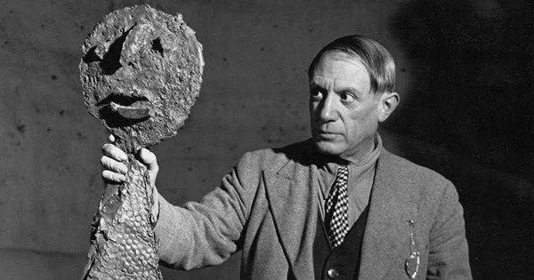 """Picasso on Success and Why You Should Never Compromise in Creative Work – Brain Pickings """"Everything you can imagine is real."""""""