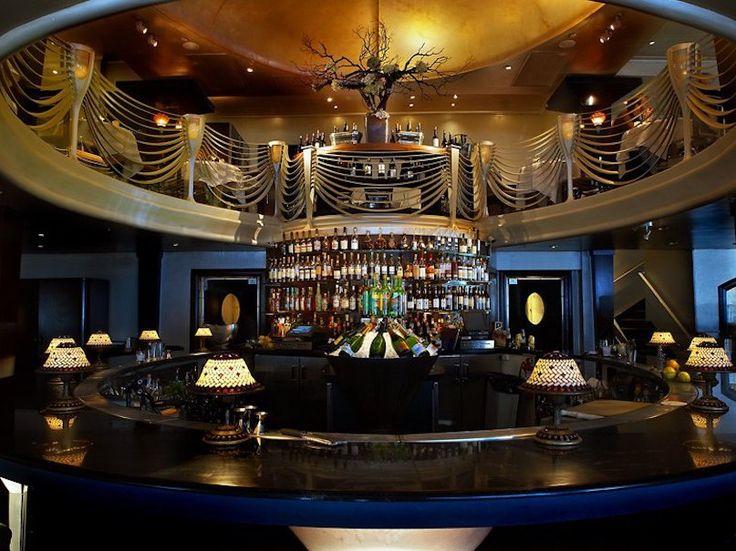 28 beautiful bars across the country san francisco