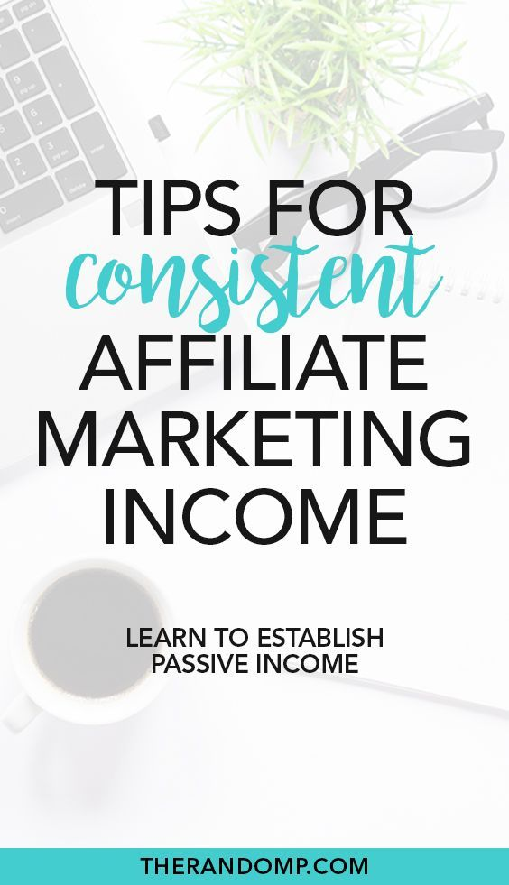 10 effective tips for working with affiliate programs