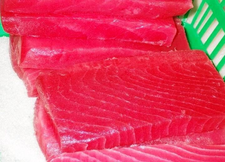 Daging Tuna