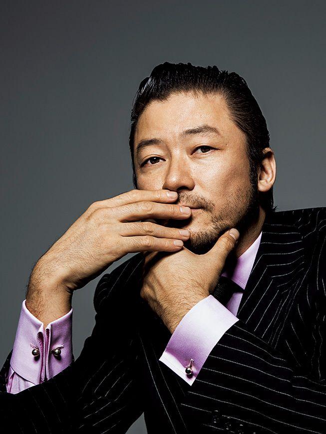 浅野忠信インタビュー ──映画『私の男』と演技への想い
