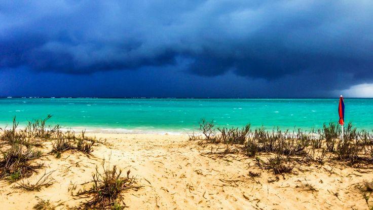 Ningaloo Station, Ningaloo Reef, WA - beach camping - $35 per adult a week