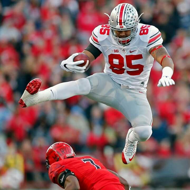 Jumping to #2 #Buckeyes ⭐⭐ #NationalChampionshipHereWeCome