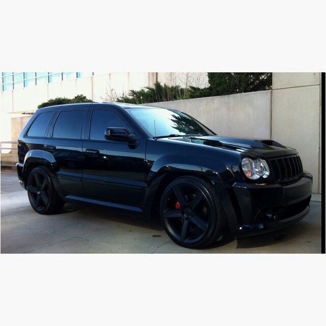 8 best Jeep SRT8 images on Pinterest  Jeep srt8 Mopar and Automobile
