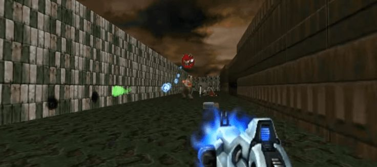 Modders bring the new Doom weapons into the old Doom games -  Love the new Doom weapons but wish they were in the old games? Wish no more, friends. Thanks to the amazing modders in the Doom community, you can now experience the joy of using the brand new Doom 4 weapons in the original Doom 1 and 2 games. These mods have been created by dedicated modders... http://www.gamesreview.tvseriesfullepisodes.com/modders-bring-the-new-doom-weapons-into-the-old-doom-games/