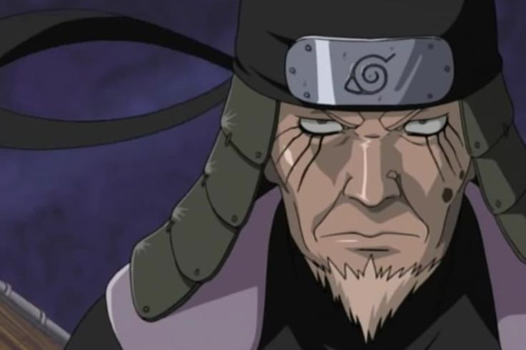 3rd Hokage Naruto