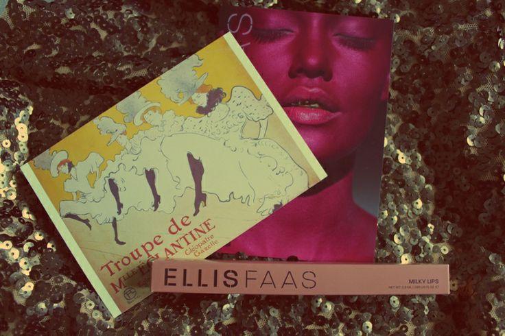 Ellis Faas