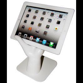 Acum nici iPadul nu mai trebuie sa ti-l tii in mana, acum ai suport iPad Steve - Antartidee