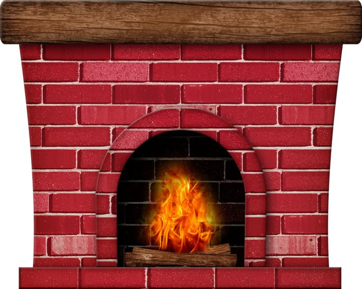 brick fireplace clipart. brick fireplace clipart