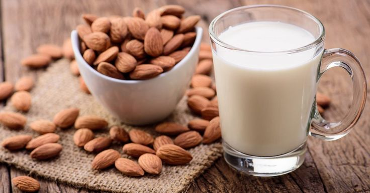 Almond milk is a popular plant milk that's rich in several healthy nutrients. This is a review of the health benefits of almond milk.