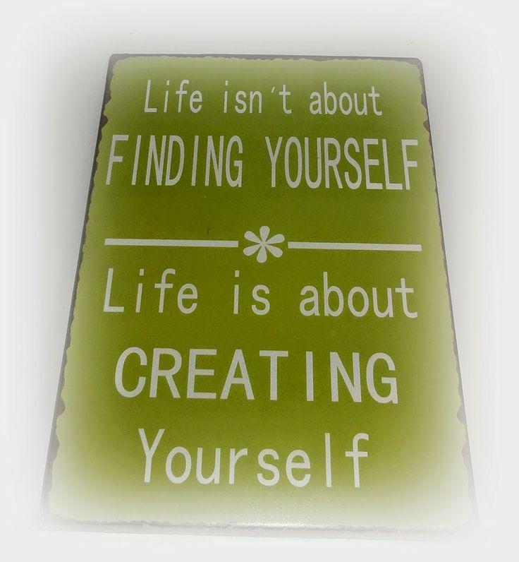 like2write Create yourself