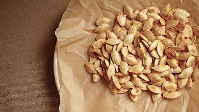 recipe: healthy pumpkin seeds [15]