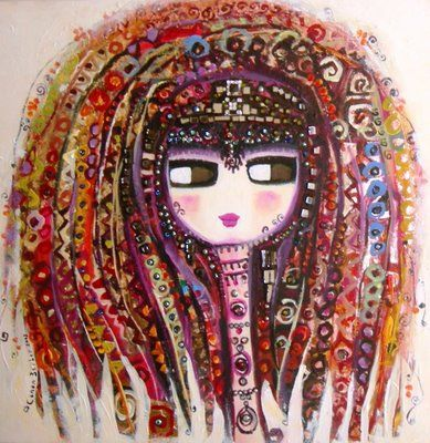 canan berber « Scrisoare fara Litere