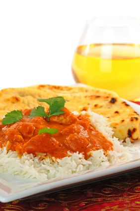 Indian Butter Chicken - thermochef