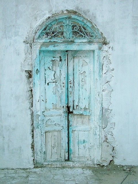 Love doorways :)